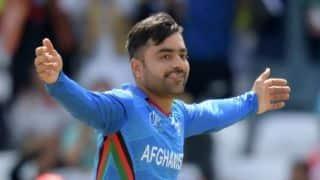 अलग-अलग फॉर्मेट के लिए अलग-अलग टीम होना अच्छा : राशिद खान