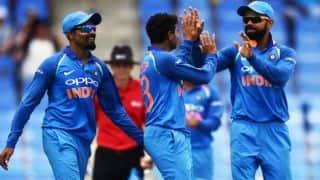 India to tour Ireland for T20I series