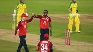 इंग्लैंड- ऑस्ट्रेलिया के क्रिकेटर्स शुरुआती मैच खेल पाएंगे या नहीं, हमें नहीं पता: KXIP