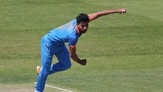Deepak Chahar seeks to be counted as an allrounder