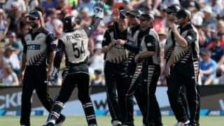 Colin Munro, Ish Sodhi inspire New Zealand to 2-0 T20I series win over Bangladesh