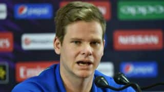 AUS vs SA 2016: Smith admits of tough series ahead