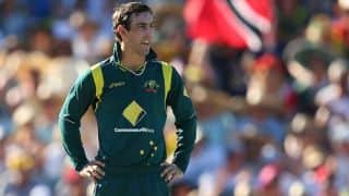 Ricky Ponting backs Glenn Maxwell to be selected in Australia's squad for India
