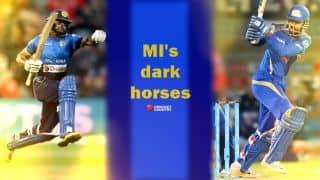 IPL 2017: Guide to Mumbai Indians' (MI) dark horses for IPL 10