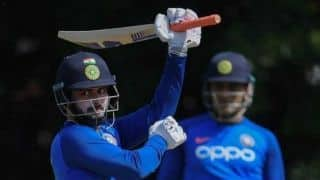 If Rishabh Pant plays a bad shot, there will be a rap on his knuckles, talent or no talent: Ravi Shastri
