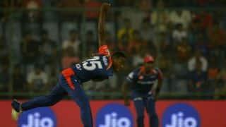 IPL 2018: Kagiso Rabada of Delhi Daredevils ruled out