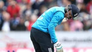 Joe Root at loss to explain England's shambolic batting against Sri Lanka