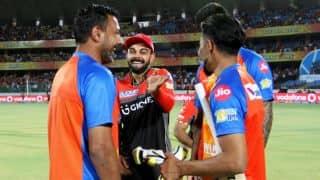 IPL 2017: Ravindra Jadeja reveals what made Virat Kohli laugh at his new beard style