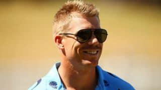 Michael Clarke and David Warner picked in ODI squad to face England