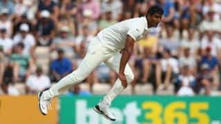 Pankaj Singh records most expensive match figures by Test debutant without taking a wicket
