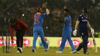 वनडे में सबसे ज्यादा बार 350 से ज्यादा का स्कोर बनाने वाली टीम बनी इंडिया