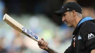 Sussex Head Coach Jason Gillespie to Leave at Season End For South Australia Role