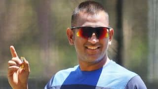 MS Dhoni confident of India's turnaround in Test cricket