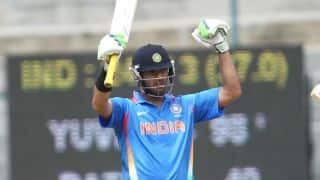 Kiran More sings praise of match-winner Yuvraj Singh