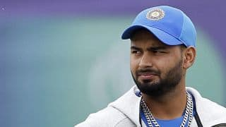 Rishabh Pant turns 22; Second Only to Sachin Tendulkar for Best Average Among Indians