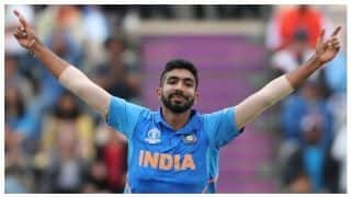 Jasprit Bumrah:That gives you a lot of confidence, if the captain has so much of trust in you