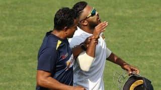 Sri Lanka's batting mainstay Kusal Mendis suffers severe blow on finger ahead of Australia series