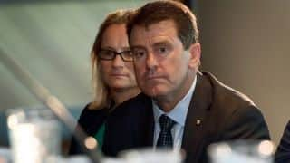 Mark Taylor steps aside as Director of Cricket Australia