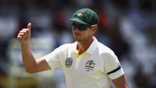 Australia announce playing XI for 1st Test against New Zealand; Josh Hazlewood replaces Peter Siddle