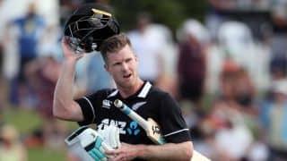 Jimmy Neesham, Todd Astle back in New Zealand ODI squad