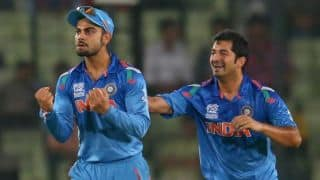 India vs England 2014: India register 95-run victory over Middlesex in tour game
