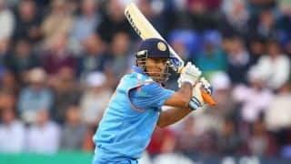 MS Dhoni's statistics at No 5 and 6 in ODIs are phenomenal