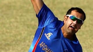 ICC World Cup 2015 a 'dream' for Afghanistan: Mohammad Nabi