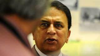 Virat Kohli can score century after 50-day off, others need practice: Sunil Gavaskar