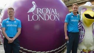 India tour of England 2014: Stuart Broad hails Ben Stokes impact on side