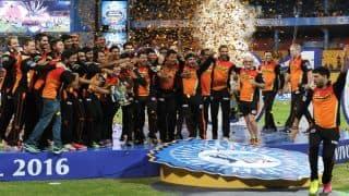 सनराइजर्स हैदराबाद ने इयॉन मॉर्गन और ट्रेंट बोल्ट को टीम से रिलीज किया