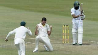 South Africa vs Australia 2nd Test Live Streaming, Live Coverage on TV: When and Where to Watch