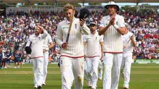 Broad feels Root can achieve greater heights as captain