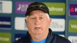 Ravi Shastri's appointment could be the last straw for Duncan Fletcher