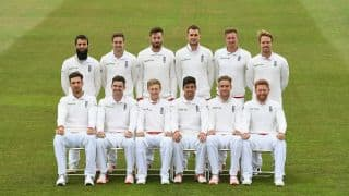 England vs Sri Lanka 2016: Host squad to remain unchanged from 2nd Test