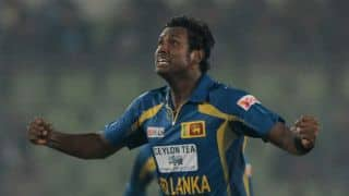 Asia Cup 2014: Angelo Mathews says Sri Lanka badly wanted to break final jinx