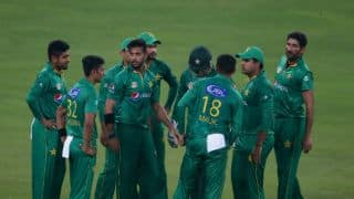 Pakistan biggest win over West Indies and other statistical highlights from 1st T20I