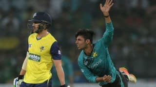Pakistan vs World XI, 2nd T20I: Statistical Highlights