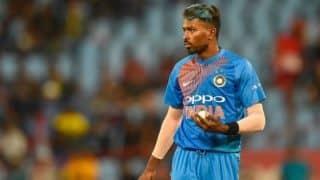 Hoping Hardik Pandya will be allowed to play New Zealand series: Kiran More