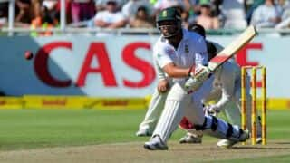 Kallis will be remembered for consistency: Richardson