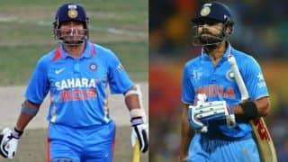 Virat Kohli could become next Sachin Tendulkar: Harbhajan Singh