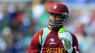 Marlon Samuels eager to play ICC World T20 2014 after injury layoff