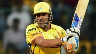 CLT20 2014: MS Dhoni feels CSK need to adapt to conditions better