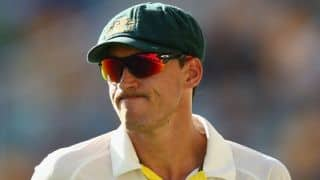 Starc advised to end war of words with Warne