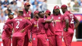 Cricket World Cup 2019: West Indies beat spirited Afghanistan by 23 runs