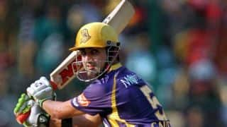 Gautam Gambhir, Sunil Narine set to be retained by Kolkata Knight Riders