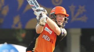 Eoin Morgan credits impressive showing against Rajasthan Royals to hard work post-ICC Cricket World Cup 2015