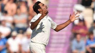 India let down by R Ashwin at Southampton, feels Michael Vaughan
