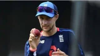 Joe Root:England have positive record against Australia in last four years