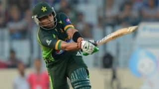 Umar Akmal demands forming committee to probe into rift with Arthur