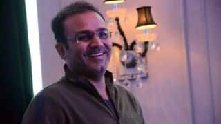Excited to open innings with Sachin Tendulkar again: Virender Sehwag